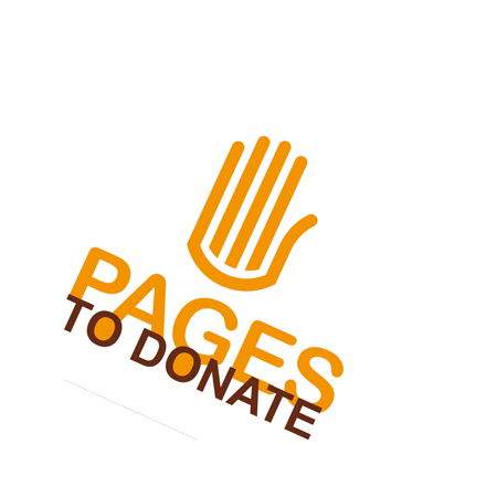 Pages Donate